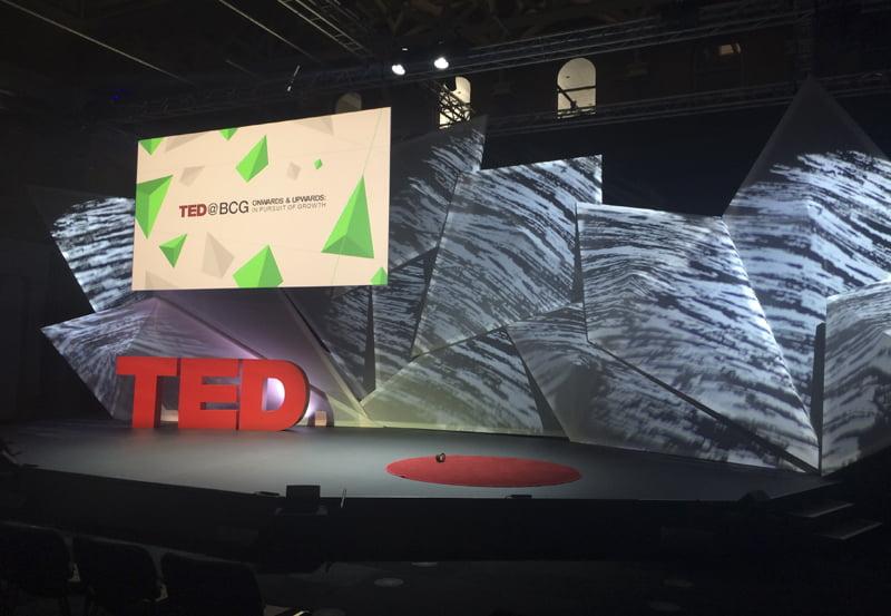 TED Talk (3)
