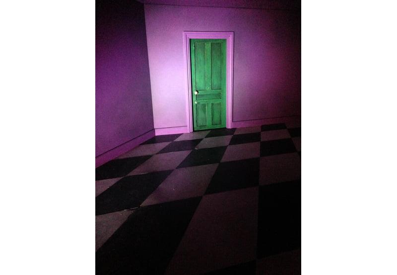 Alice Underground 5