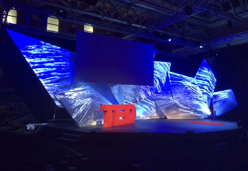TED Talk (2)